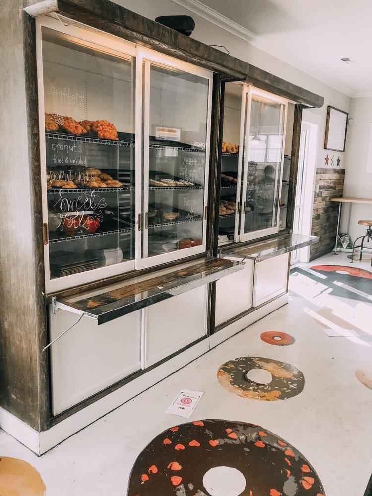 Provo Bakery: 190 E 100th N, Provo, UT