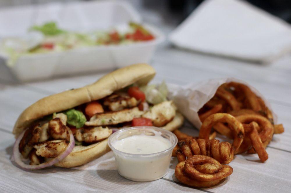Super Burger: 2505 3rd St, Ceres, CA