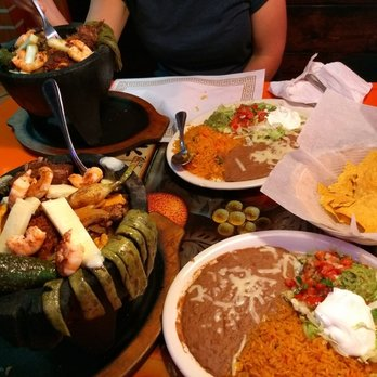 Best Mexican Food Knoxville Tn