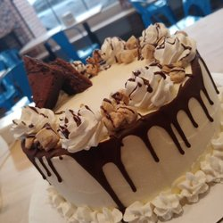 Top 10 Best Birthday Cake Delivery In Cambridge MA