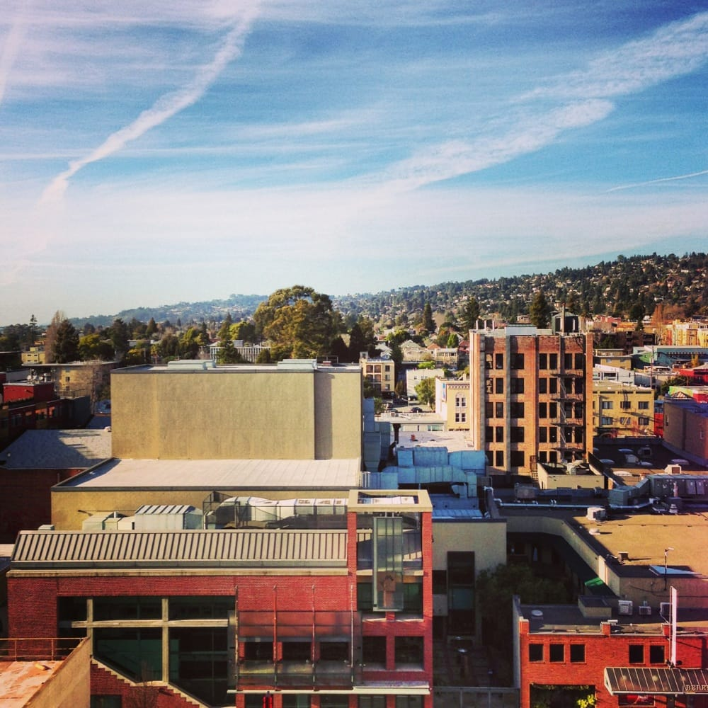 Berkeley Central