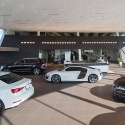 Audi Atlanta Photos Reviews Car Dealers - Audi of atlanta