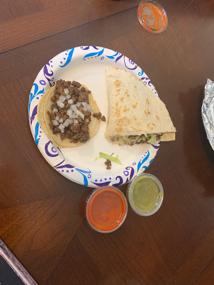 Taco Zone: 34 344-NM, Edgewood, NM