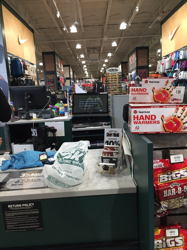 DICK'S Sporting Goods: 3850 Mystic Valley Pkwy, Medford, MA