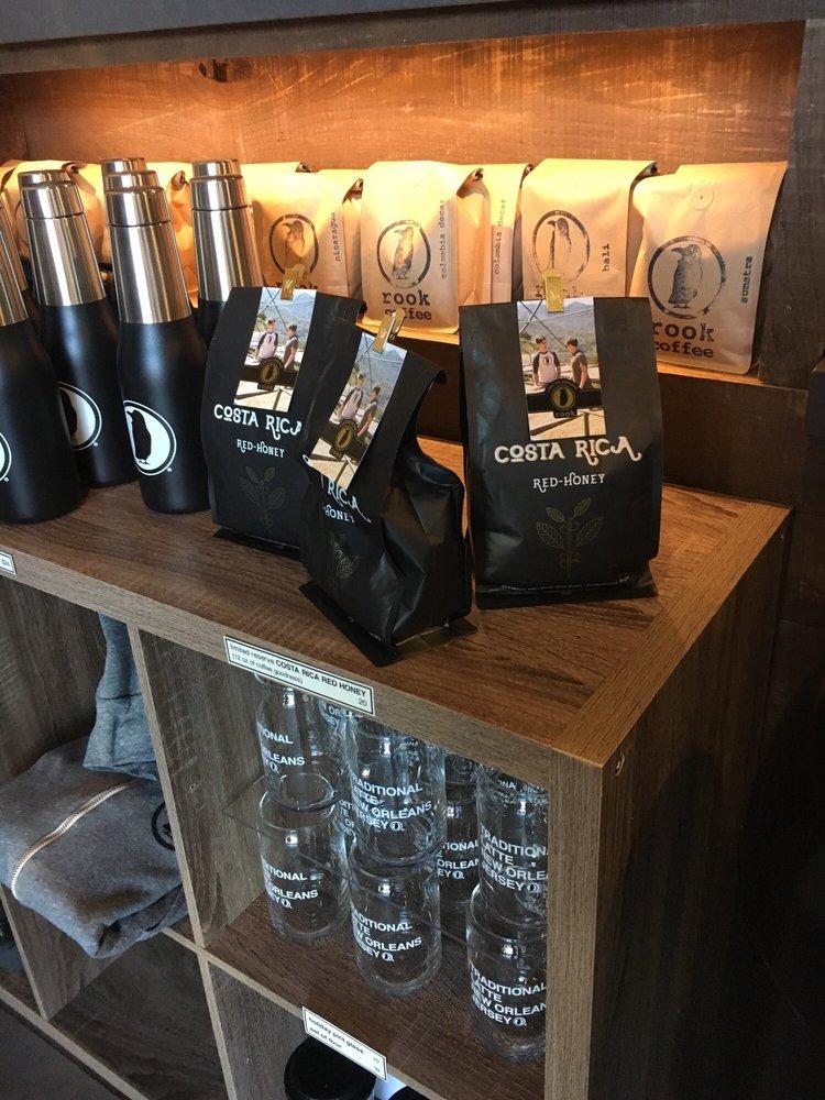 Rook Coffee: 357 Hwy 9 S, Manalapan, NJ