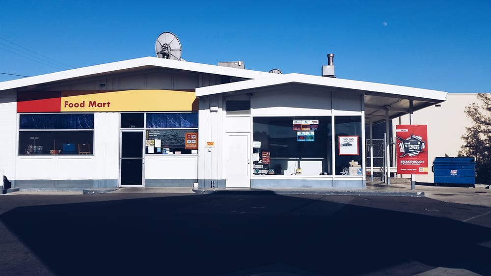 benzinai shell vicenza - photo#24