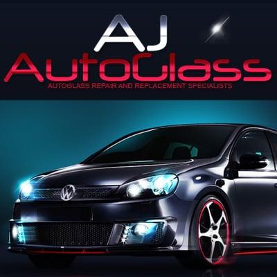 A & J Auto Glass