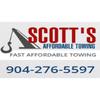 Scott's Affordable Towing: Middleburg, FL
