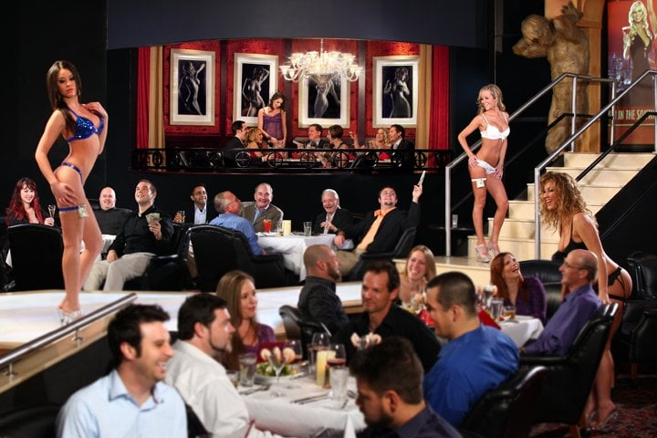 The Chef's Table Is The Ultimate VIP Dining Experience Overlooking Extraordinary Private Dining Room Atlanta