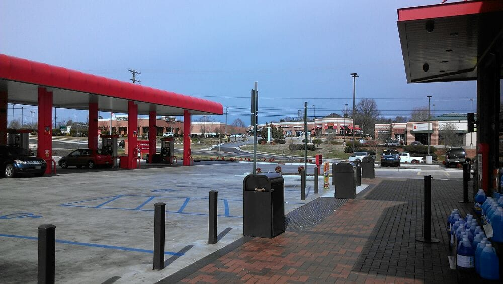 Find A Gas Station Near Me >> Sheetz - 12 Reviews - Convenience Stores - 1585 New Garden ...