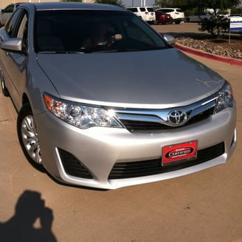 Photo Of Toyota Of Rockwall   Rockwall, TX, United States. 2013 Camry NEW