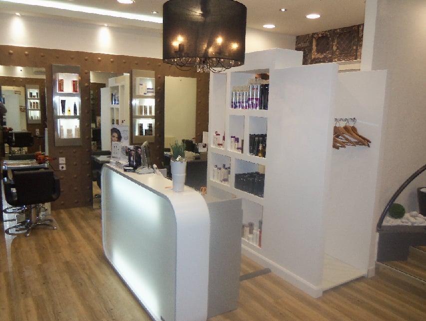mathis et carla coiffeurs salons de coiffure 1 rue On salon de coiffure vannes