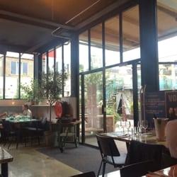 Billede af Tribeca NXT Door - København ... & Tribeca NXT Door - Restauranter - Bygmestervej 2 Nordvest ...
