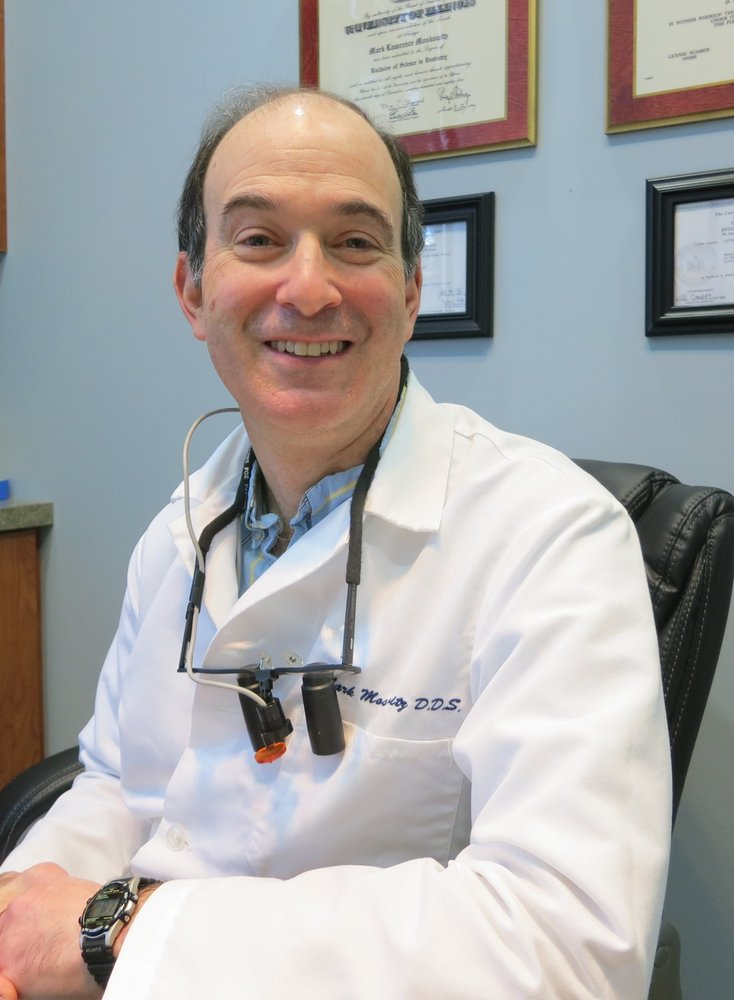 Mark Moskowitz Dds 10 Reviews General Dentistry 75