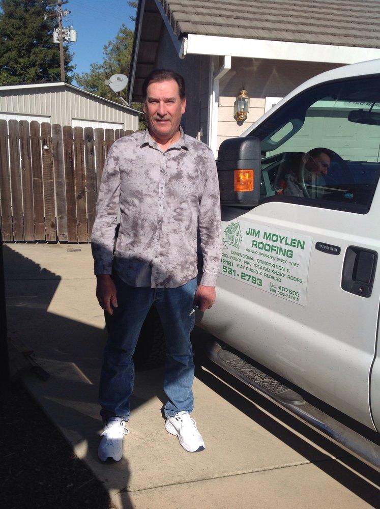 Jim Moylen Roofing 10 Reviews Roofing Elk Grove Ca