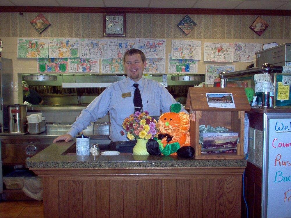Elk Creek Restaurant Rapid City Sd