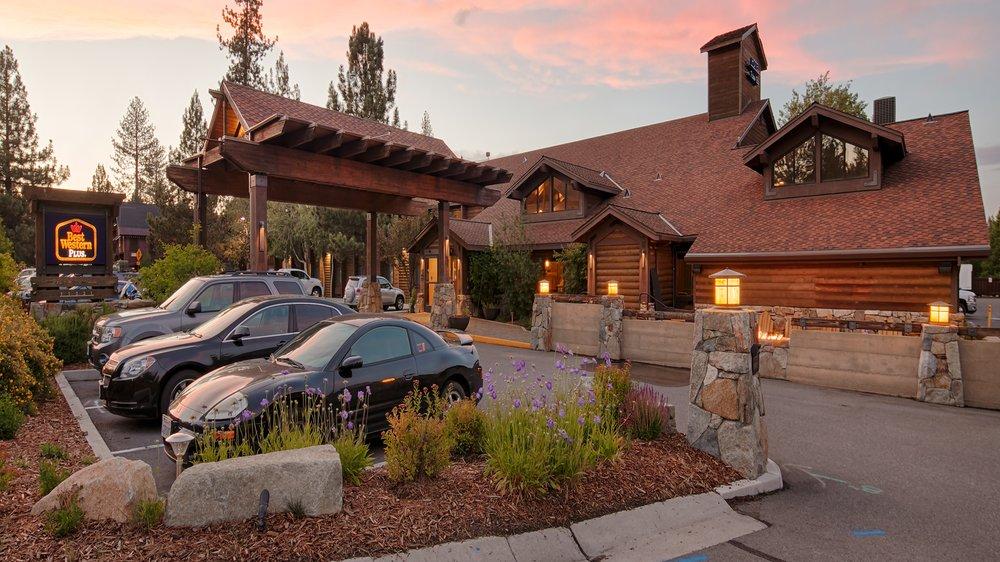 Best Western Plus Truckee Tahoe Hotel 101 Photos 112 Reviews Hotels 11331 Brockway Rd Ca Phone Number Yelp