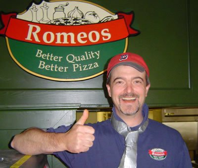 Nov 12,  · Romeo's Pizza, Yarmouth: See 21 unbiased reviews of Romeo's Pizza, rated of 5 on TripAdvisor and ranked #21 of 27 restaurants in Yarmouth/5(19).