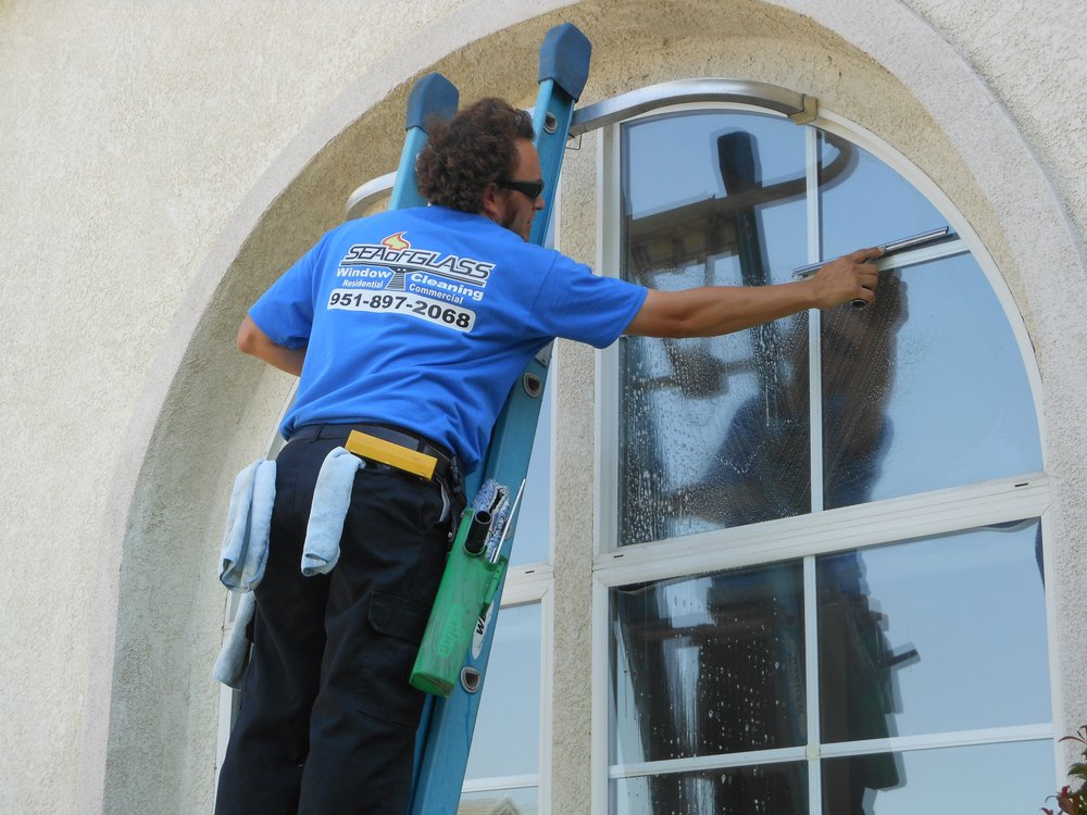 Sea Of Glass Window Cleaning 20 Photos 34 Reviews
