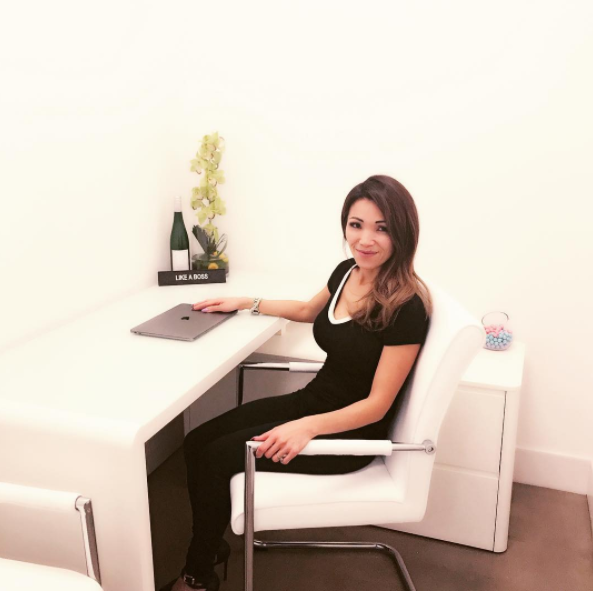 Accentric salon spa sage hill hair salons reviews for Accentric salon calgary reviews