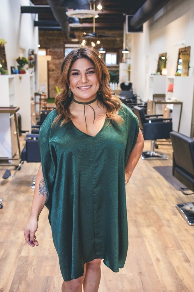 Evergreen Salon And Spa Sacramento