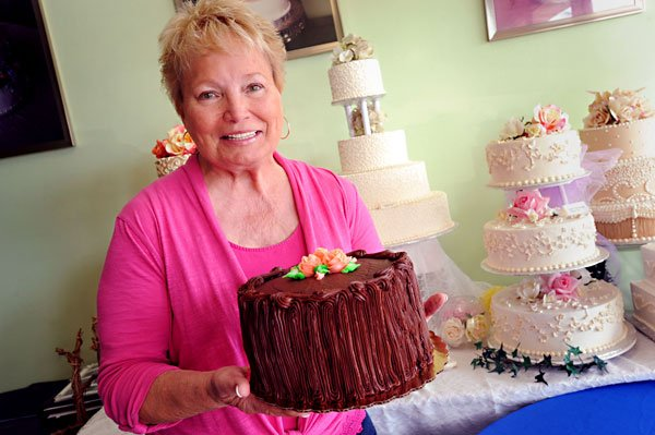 Anns Kitchen Cakes Spicewood