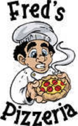 freds pizza