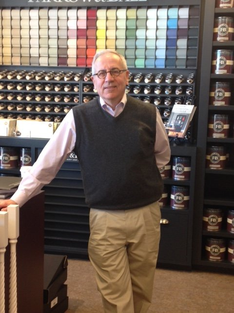 Potomac Paint Design Center 18 Reviews Painters 5701 Lee Hwy