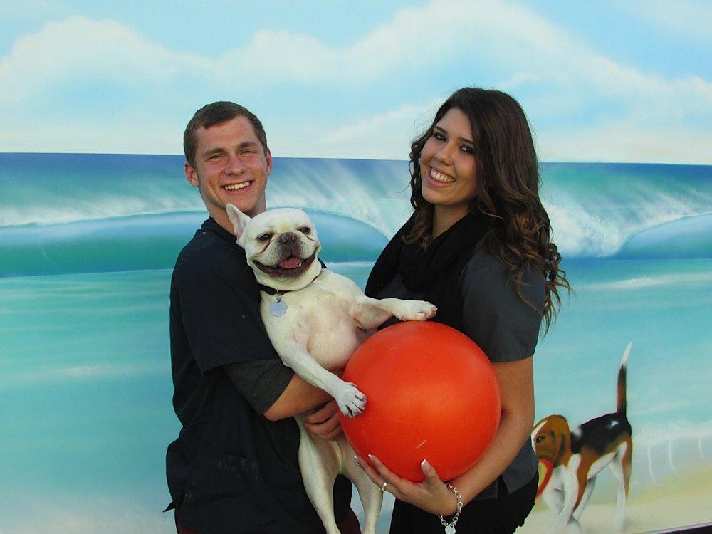 Back Bay Veterinary Newport Beach