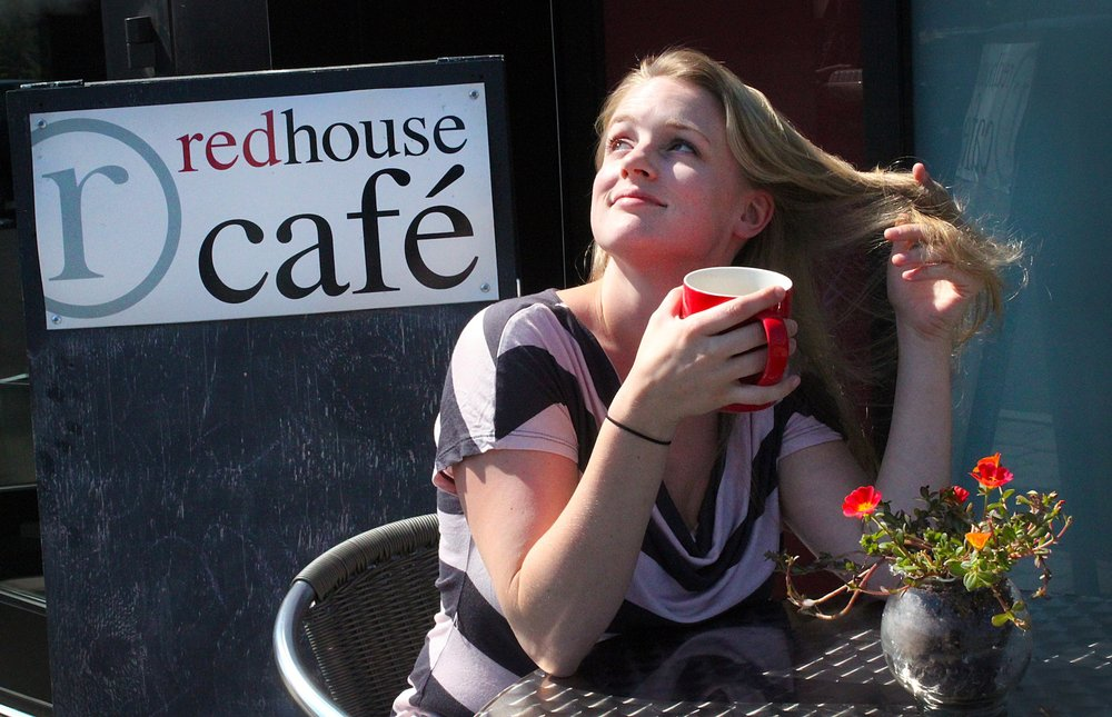 The Red House Cafe Syracuse