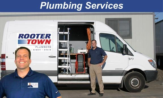 Rooter Town 20 Photos 82 Reviews Plumbing
