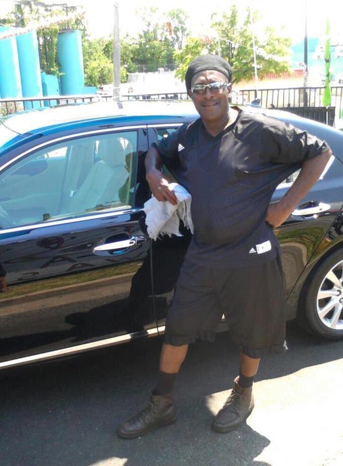 Car Hand Wash Washington Dc