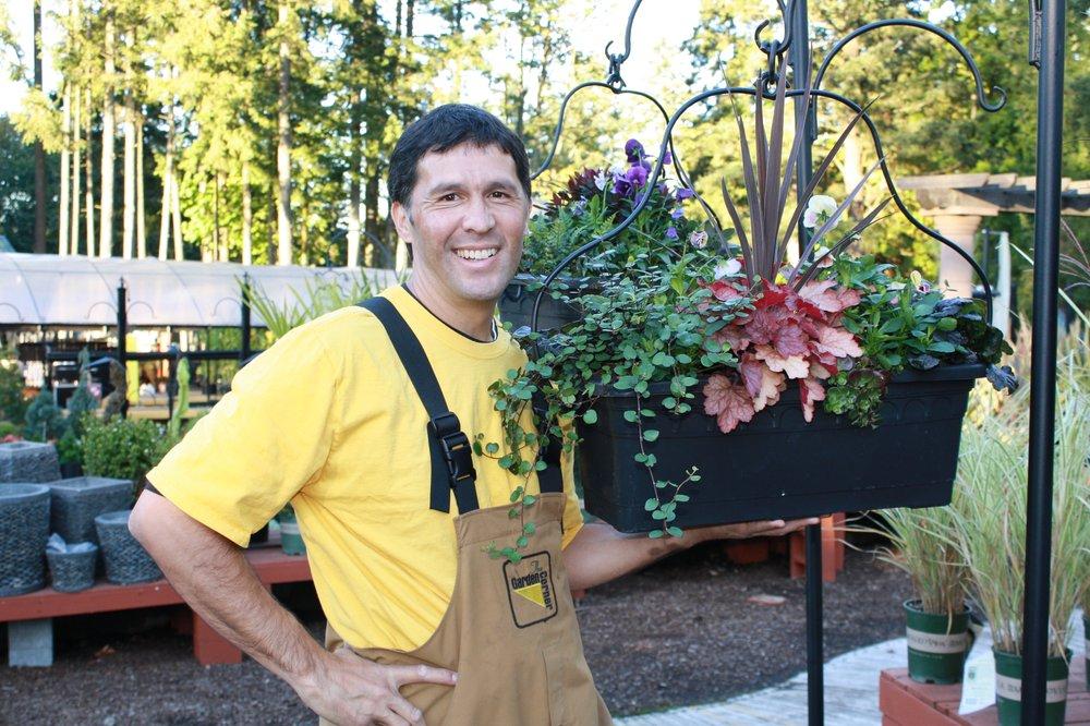 Delightful Comment From Jonn K. Of The Garden Corner Business Owner