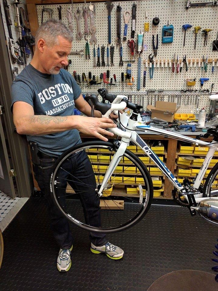 rg u2019s bicycle shop - bikes