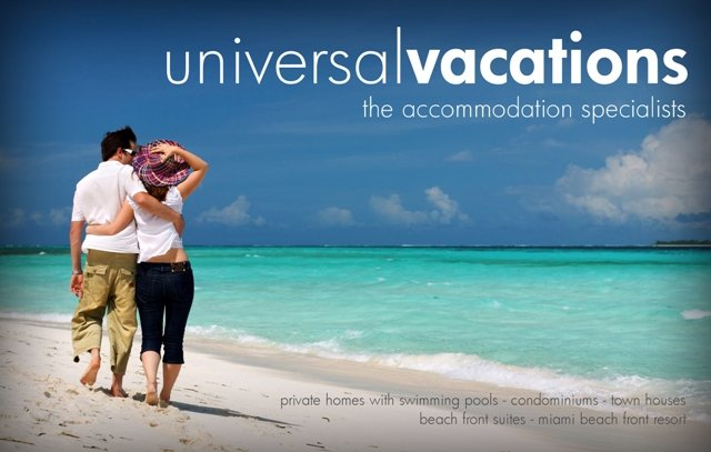 Universal Vacations Fort Myers Beach Florida