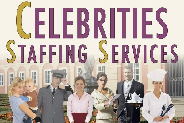 Celebrity Staffing - Company Insights & Overview | LiveCareer