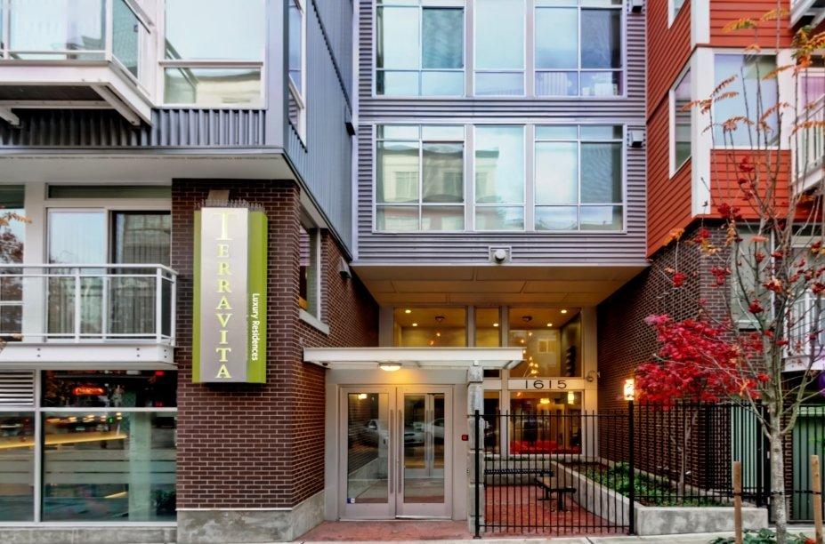 Terravita Luxury Apartments