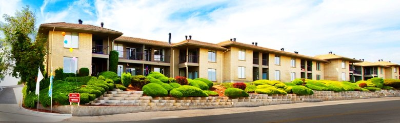 Columbia Park Apartments Richland Wa