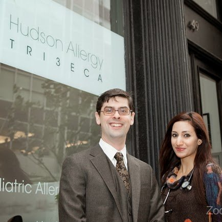 Hudson Allergy - Allergists - 485 Lexington Ave, Midtown