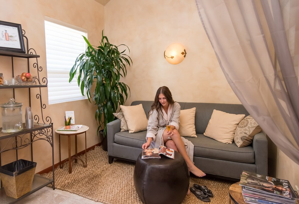 Health spa montecito 18 reviews massage 2777 4th st for Best health spas in the us