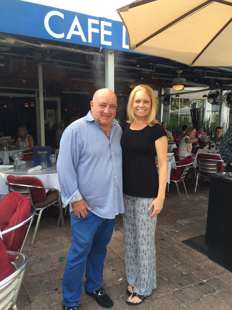 Cafe Luna - CLOSED - 64 Photos & 160 Reviews - Italian - 467 5th Ave S, Naples, FL, United ...