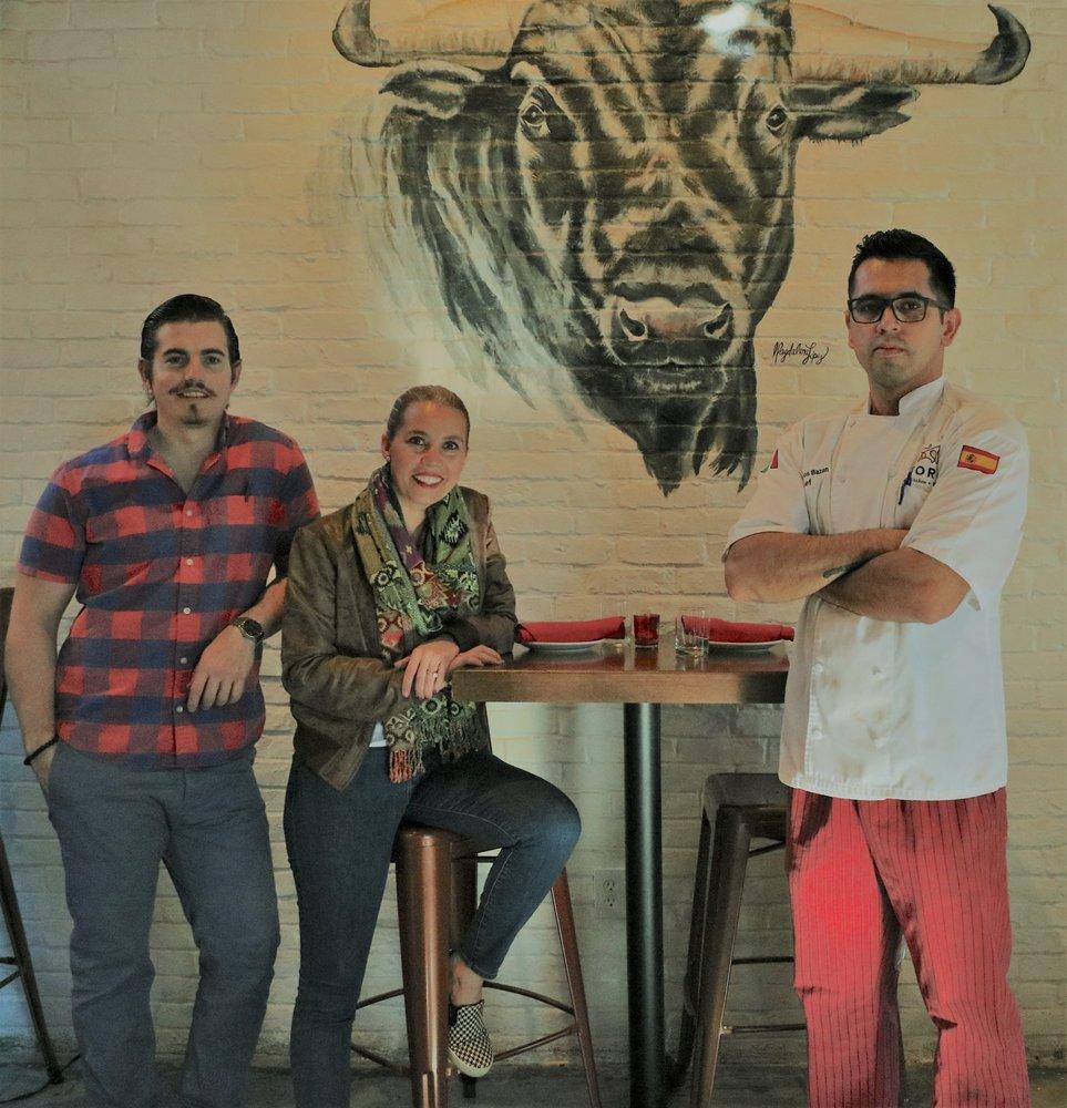 Toro Kitchen Bar 344 Photos 244 Reviews Tapas Bars