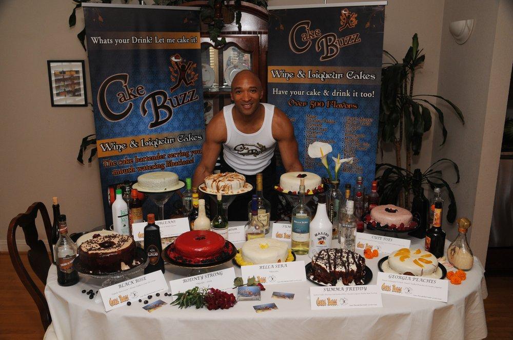 Cake Buzz 153 Photos Amp 125 Reviews Desserts 2701