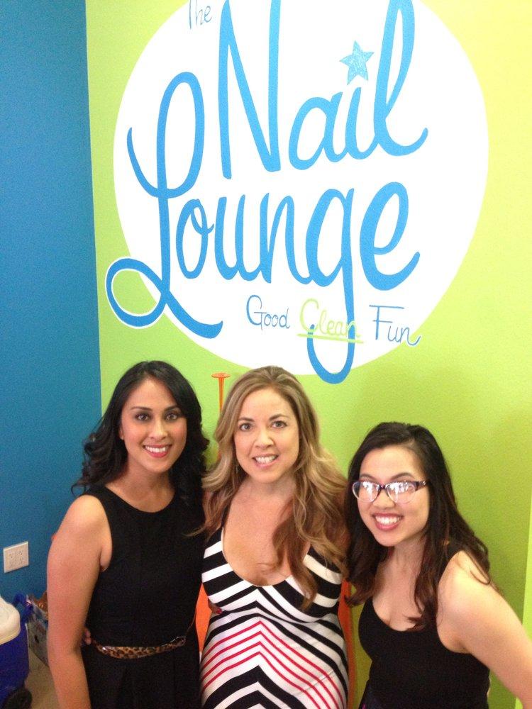 OC Nail Lounge - 64 Photos & 121 Reviews - Nail Salons - 901 S Coast ...