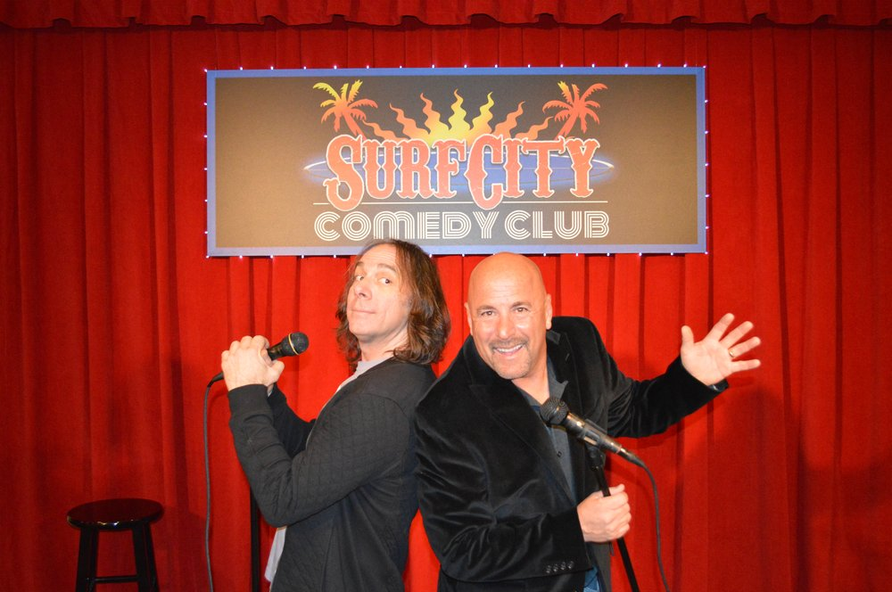 Comedy Clubs In Huntington Beach Ca