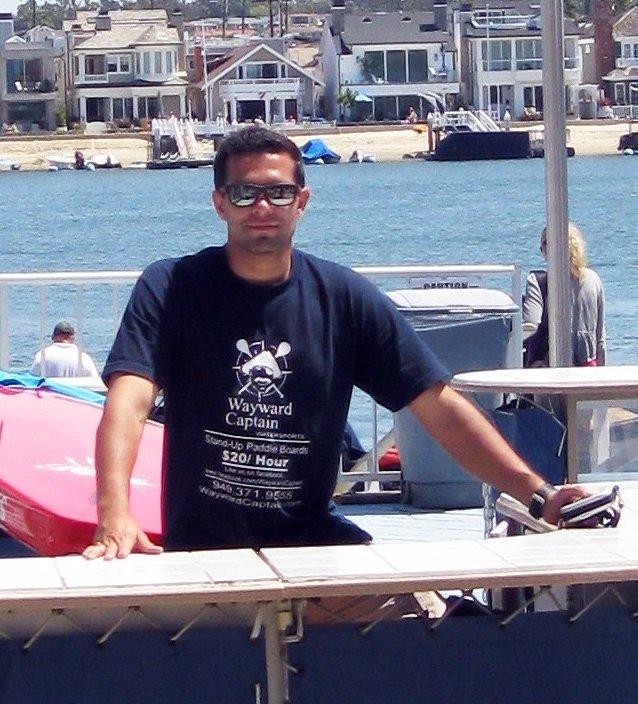 Wayward Captain Watersports Newport Beach Ca