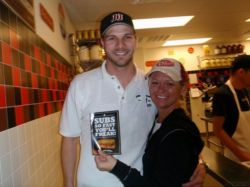Jimmy John S 25 Photos Amp 46 Reviews Sandwiches 285 W