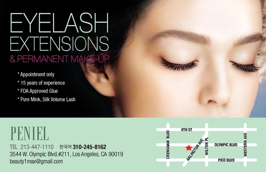 Peniel Eyelash 156 Photos 152 Reviews Permanent Makeup 1605