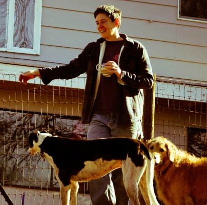 Dog Boarding Renton Wa