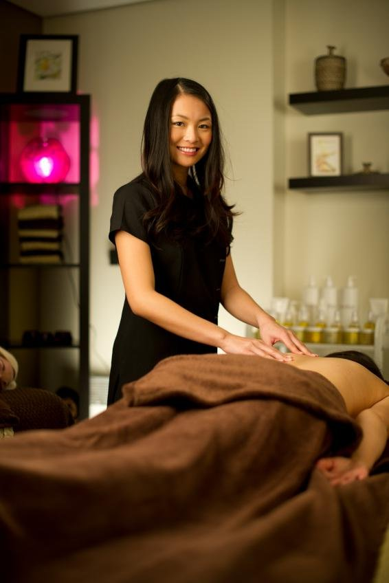 Asian massage central florida